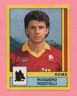 Figurina Panini 1988-89 - Roma, Ruggiero Rizzitelli - Trading Cards
