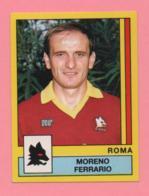 Figurina Panini 1988-89 - Roma, Moreno Ferrario - Trading Cards