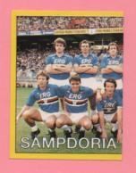 Figurina Panini 1988-89 - Sampdoria - Trading Cards