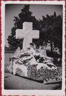 Oude Foto 6.2 X 9 Cm Zundert Bloemencorso Flower Parade Maria Aan Het Kruis - Autres
