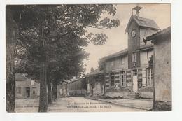 LA GRANGE AUX BOIS - LA MAIRIE - 51 - Autres Communes
