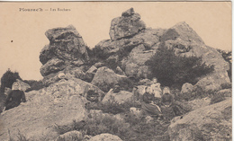 Plourac'h - Les Rochers - France