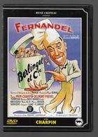 Berlingot Et Cie Dvd  Fernandel Suzy Prim - Comedy