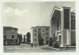 CREMA NUOVA - PIAZZA FULCHERIA  - NV  FG - Cremona