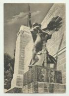 TOLENTINO - MONUMENTO DELLA VITTORIA   - VIAGGIATA  FG - Macerata
