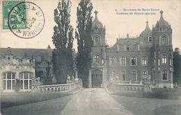 CPA - Belgique - Sint-Truiden - Saint-Trond - Château De Nieuwenhoven - Sint-Truiden