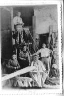 SCIEURS DE LONG  Menuiserie ( Photo 14,5 X 10 Cm ) - Craft