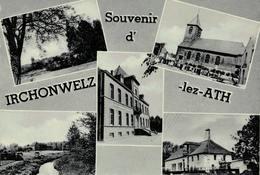 Irchonwelz. CP Neuve. - Belgique