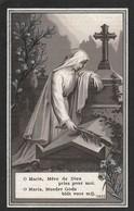 Dp  Gilis-st.joris Winghe 1840-1910 - Images Religieuses