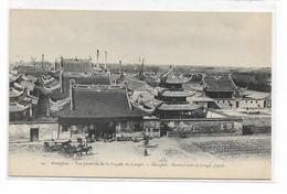 CARD CINA SHANGHAI VEDUTA GENERALE DELLA PAGODA DI LONGFA   -FP-N-2-0882-28973 - Cina