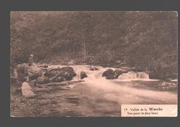 Vallée De La Warche - Son Point Le Plus Beau - 1928 - Animée - Waimes - Weismes