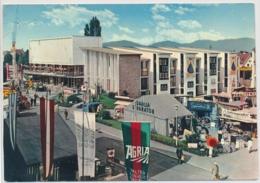 Dornbirn - Messehalle - Vorarlberg - Dornbirn