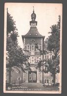 Soumagne - Château De Wégimont - La Porte D'entrée Et La Tour La Plus élevée - Soumagne