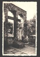 Bande - Monument Aux 34 Fils Victimes Abattues La Vieille De Noël 1944 - Nassogne