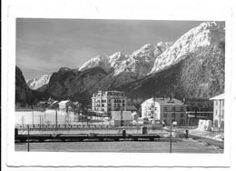 Dobbiaco (Bolzano). Ferrovia. - Bolzano (Bozen)