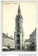 TOURNAI  Le Beffroi    Non Circulée - Tournai