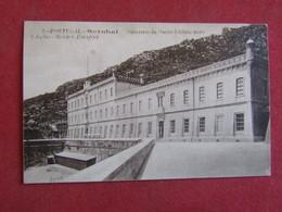Portugal - Setúbal - Sanatório Do Outão - Edificio Novo - Setúbal