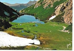 Monte Renoso Et Lac Vitelaca, 1985 - Unclassified