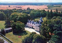 RICHELIEU  Château De Milly - Autres Communes