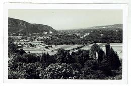 Près St Nazaire En Royans, Château De St JUST De CLAIX- Les Enfants De ROMANS à La Montagne - Format 9x14 Bon état - Romans Sur Isere
