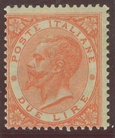 Regno Vittorio Emanuele II - Nuovi