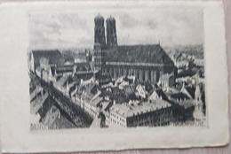 Germany 1922 München Frauenkirche - Non Classificati