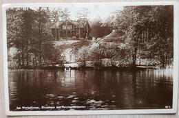 Germany Altenhof 1930 Am Werbellinsee - Non Classificati