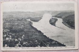 Germany Coblenz 1922 Rhein - Non Classificati