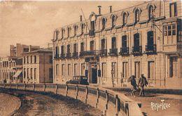 Cpa PONTAILLAC ROYAN 17 - Miramar - Bergevin 17671 - Royan