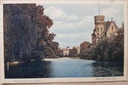 Germany Hamburg 1923 Uhlenhorst - Non Classificati