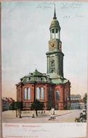 Germany Hamburg Micheliskirche - Non Classificati