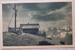 Germany Wankhaus 1922 - Non Classificati