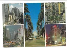 Brasile Brasil Turistico Belo Horizonte  Aspectos Do Centro De Cidade Condizioni Come Da Scansione - Belo Horizonte