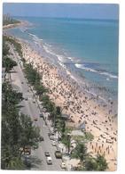 Brasile Brasil Recife Vista Parcial Da Praia De Boa Viagem Partial View Of The Boa Viagem Beach Estado De Pernambuco Non - Recife