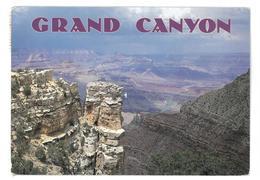 U.S.A. Stati Uniti D'America Grand Canyon, Arizona Viaggiata 1991 Condizioni Come Da Scansione - Grand Canyon