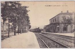 Bouches-du-Rhône - Pas-des-Lanciers - La Gare - Autres Communes