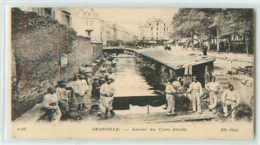 21309 - GRANVILLE - LAVOIR DU COURS JOINVILLE - Granville