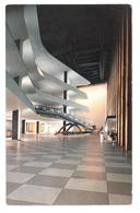 U.S.A. Stati Uniti D'America United Nations New York General View Of The Public Lobby In The General Assembly Building N - Stati Uniti