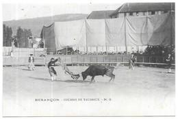 Besançon Courses De Taureaux N° 3 - Besancon