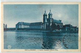 11586 - PONT A MOUSSON - L ANCIEN SEMINAIRE / EFFET DE NUIT - Pont A Mousson