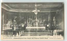 26204 - PLAPPEVILLE - ETABLISSEMENT DES SŒURS DU PAUVRE ENFANT JESUS - France