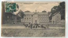 26384 - ARMENTIERES - HOPITAL GENERAL DES ALIENES - France