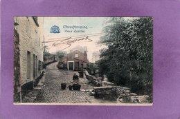 Chaudfontaine  Vieux Quartier - Chaudfontaine