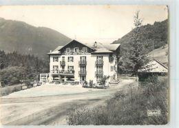 14947 - MONTRIOND - CPSM - LE LAC / HOTEL DES PLAGNETTES - Sin Clasificación