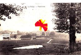 La Hulpe - Panorama - Circulée En 1913 - La Hulpe