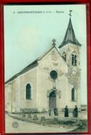 2247 - NEUFMONTIERS - L'EGLISE - France
