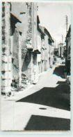 19455 - ARTIGNOSC SUR VERDON - CPSM - RUE PITTORESQUE - France