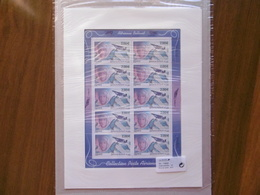 2005   PA68 * * FEUILLET  F68a     ADRIENNE BOLLAND AVIATRICE  SOUS BLISTER D ORIGINE - 1960-.... Neufs