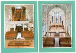 Deutschland, Lindau, Evang.-Luth. Stadtpfarrkirche St. Stephan (2AK) - Kirchen U. Kathedralen