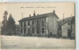 32326 - REMIREMONT - CASERNE MARION /CANTINE LEBECQ - Remiremont